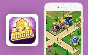 Shopping Mogul- Nimap Infotech