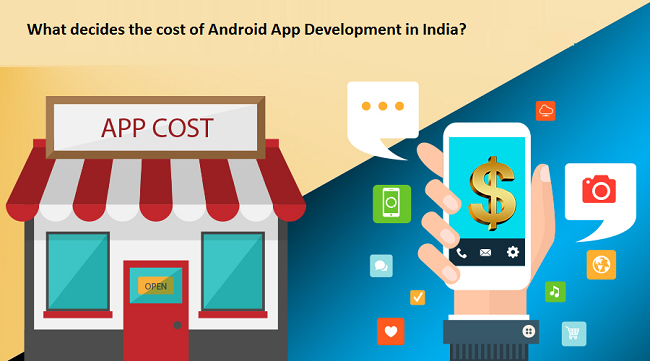 mobile app development cost