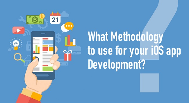 methodology for ios app development