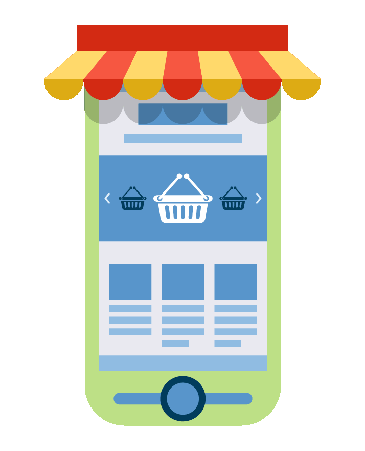 MCommerce App Development