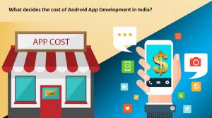 mobile app development cost