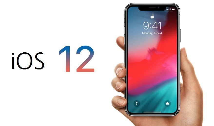 ios 12 best features