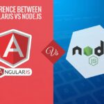 AngularJS VS NodeJS