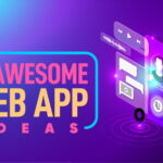 Top Web App Ideas