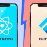 React Native vs Flutter 2019