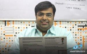 Nimap-infotech-Sagar