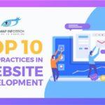 Top 10 Best Practices in Website Development Process
