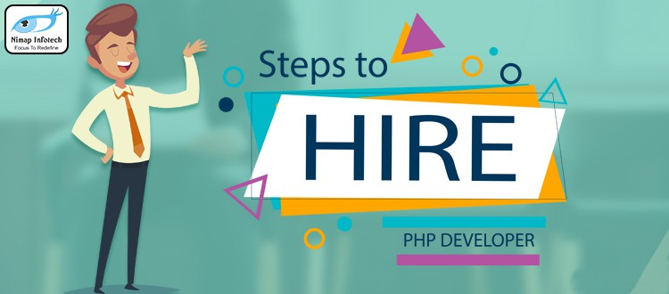 Steps to Hire PHP Developers