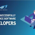 How to successfully outsource software development.
