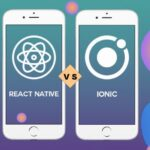 React Native Vs Ionic Framework