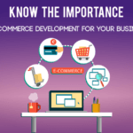 Importance of E-Commerce Business