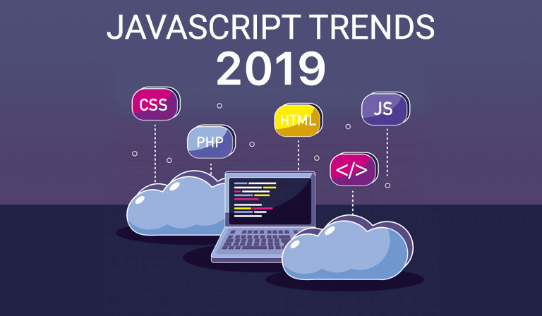 Javascript Trends In 2019 For Modern Web Applications Nimap Infotech