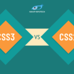 CSS 3 vs CSS 2