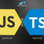 javascript vs typescript