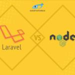 Laravel VS NodeJS
