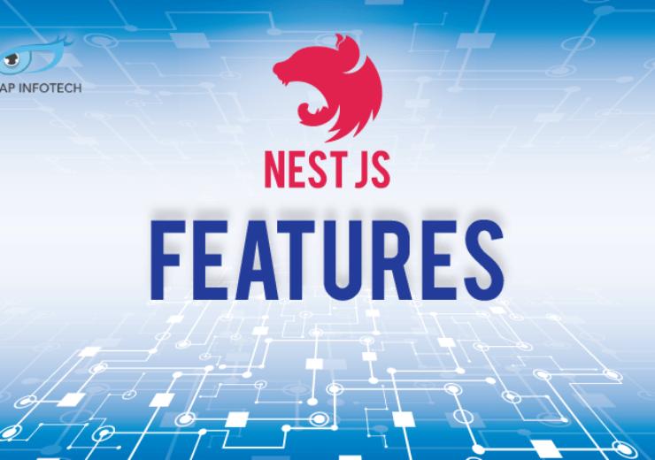 Nest JS Features - Nimap Infotech