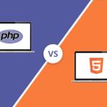 PHP vs HTML5