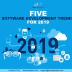 Five Software Development Trends For 2020