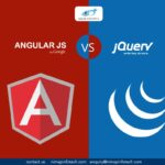 AngularJS VS jQuery: What's the Difference