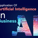 Application Of Artificial Intelligence in Business