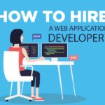 How to Hire a Web Application Developer
