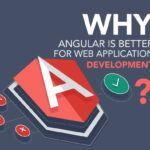 Why Angular is Better For Web Application Development?