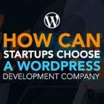 How can startups choose a Wordpress Development company