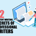 12 Content-Writing Secrets of Professional Writers