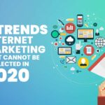 5 Trends in Internet Marketing That Cannot Be Neglected in 2020