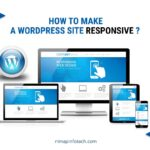 How to Make a Wordpress Site Responsive?