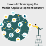 How is IoT leveraging the Mobile App Development Industry