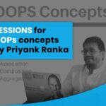 Session for OOPs Concepts By Priyank Ranka
