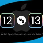 iOS 13 vs iOS 12: Which Apple Operating System Is Better?