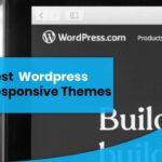 Best 8 Wordpress Responsive Themes