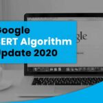 Google BERT Algorithm Update 2020