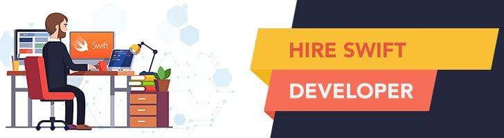 Hire Swift Developer