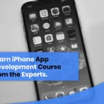 Learn iPhone App Development Course from the Experts