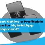 Is React Native a Profitable Choice for Hybrid App Development?