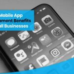 Hybrid Mobile App Development Benefits For Small Businesses