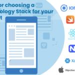 Steps for Choosing a Technology Stack for Your Project