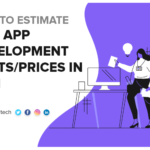 How to Estimate Web App Development Costs/Prices in 2021