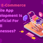 How E-Commerce Mobile App Development Is Beneficial For Small Businesses?